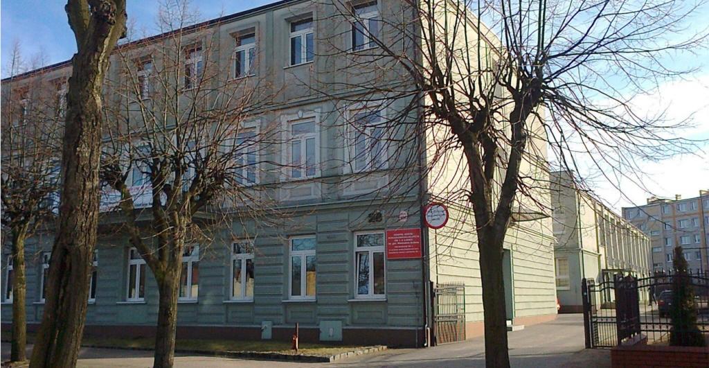 Fotografia szkoły